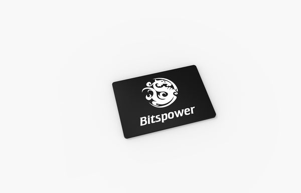 SSD Cover (Bitspower)