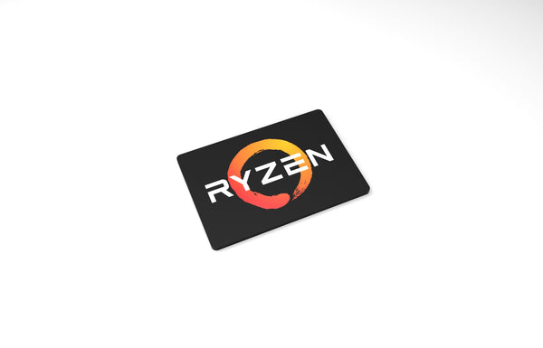 SSD Cover (AMD Ryzen)