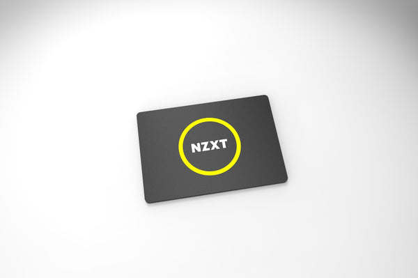 SSD Cover (NZXT)