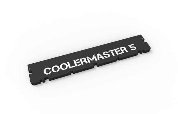 Coolermaster Mastercase Series Side Panel Cover w/Lightbox (Coolermaster5)