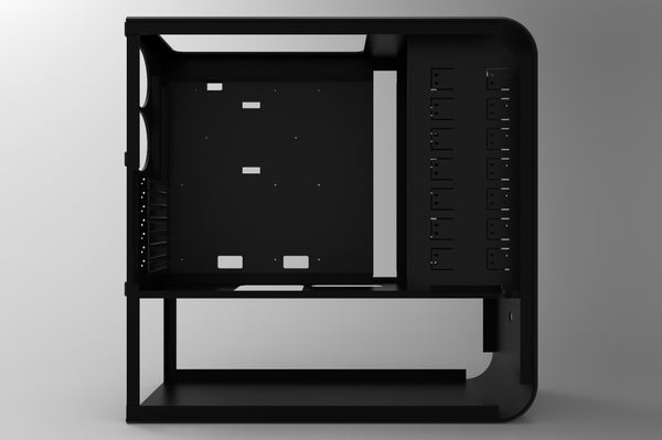 Silverstone TJ07 Motherboard Tray (Normal)