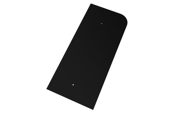 Silverstone TJ07 Left Side Panel