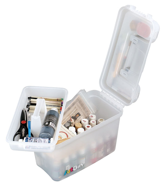 Artbin® Sidekick™ Storage Box - Modern School Supplies, Inc.