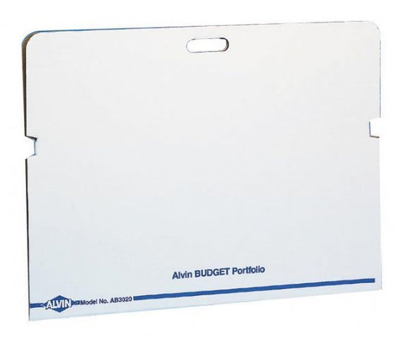 Alvin® Budget Portfolios - Modern School Supplies, Inc.