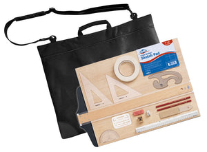 Alvin® PT800 Drawing Outfit - Modern School Supplies, Inc.