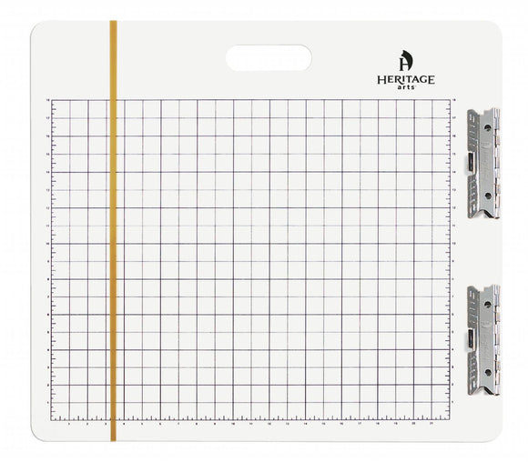 Heritage Arts™ Gridded Sketch Boards