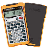 CALCULATED INDUSTRIES® Construction Master® Pro Calculator