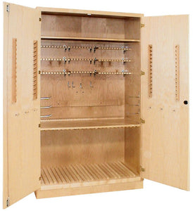 Hann Drafting Supply Cabinets