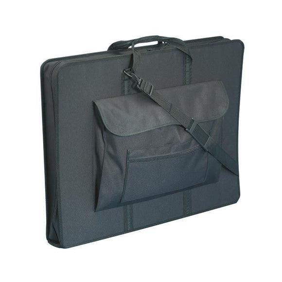 Prestige™ Elegance Series Heavy-Duty Art Portfolios - Modern School Supplies, Inc.