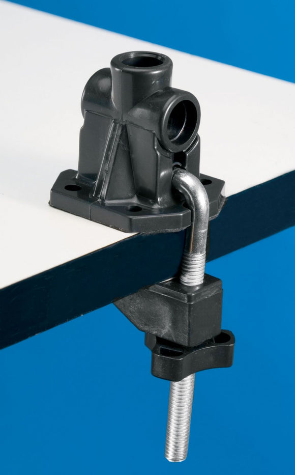 Alvin® Black Clamp - Modern School Supplies, Inc.