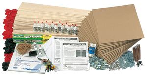 MODERN™ Crane Challenge Classroom Kit - Modern School Supplies, Inc.