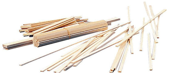 MODERN™ Balsa Wood Strips - Modern School Supplies, Inc.