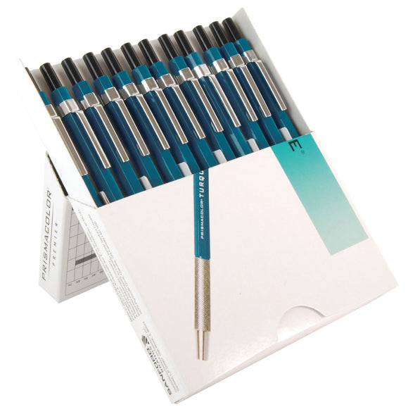 PRISMACOLOR® Turquoise® Lead Holder Class Pack - Modern School Supplies, Inc.