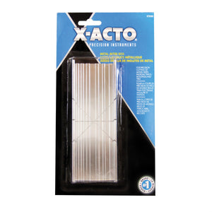 X-Acto® Metal Mitre Box