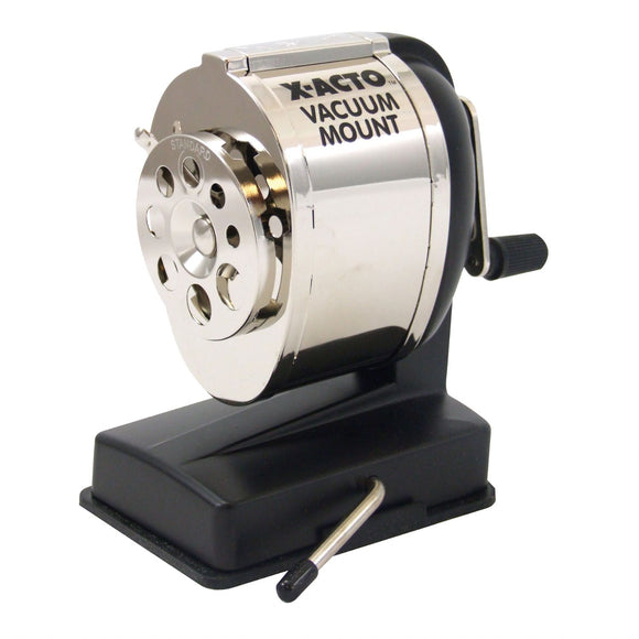 X-Acto® KSV Vacuum Mount Sharpener