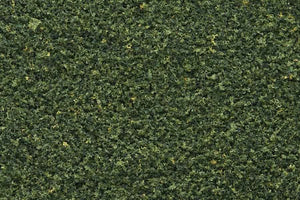 WOODLAND SCENICS® Blended Turf – Green