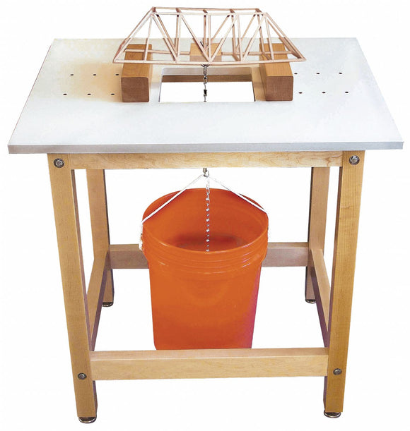 MODERN™ Structure Test Stand - Modern School Supplies, Inc.