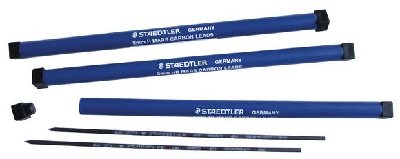 STAEDTLER® 2mm Drawing Lead - Modern School Supplies, Inc.