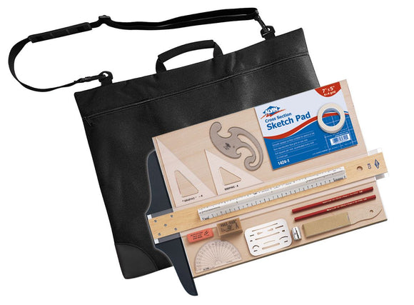 Alvin® S700 Scholastic Drawing Outfit - Modern School Supplies, Inc.