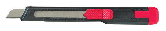 Alvin® Plastic Snap-Blade Cutter - Modern School Supplies, Inc.