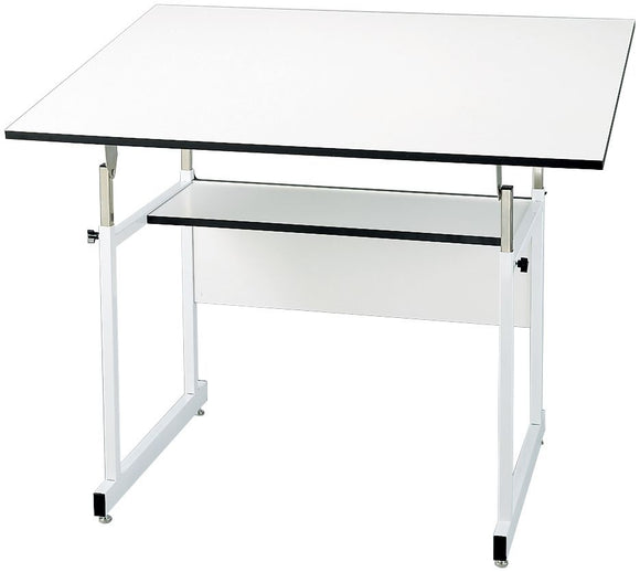 Alvin® WorkMaster Jr. Tables - Modern School Supplies, Inc.