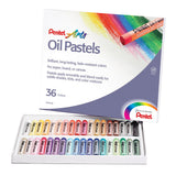 Pentel® Oil Pastel Sets