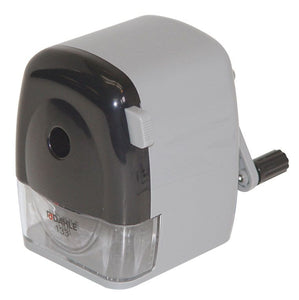 Dahle® Wood Case Pencil Sharpener - Modern School Supplies, Inc.