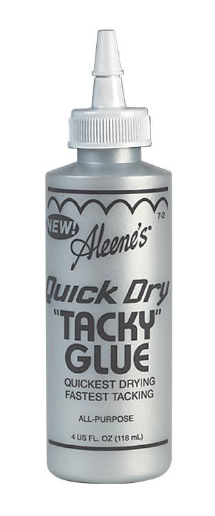 ALEENE'S® Tacky Glue - Modern School Supplies, Inc.