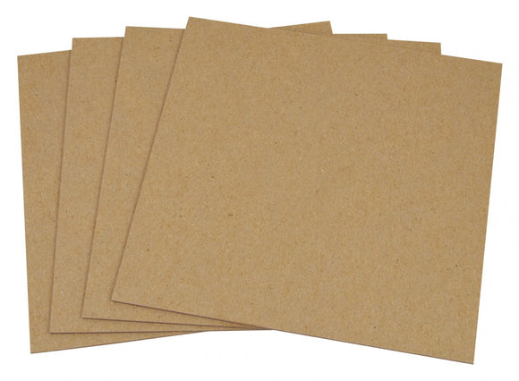 Alvin® Backing Mount Chipboard - Modern School Supplies, Inc.