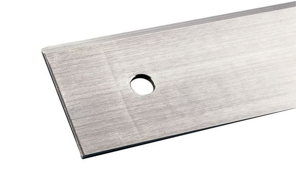 Alvin® Tempered Stainless Steel Cutting Straightedges - Modern School Supplies, Inc.