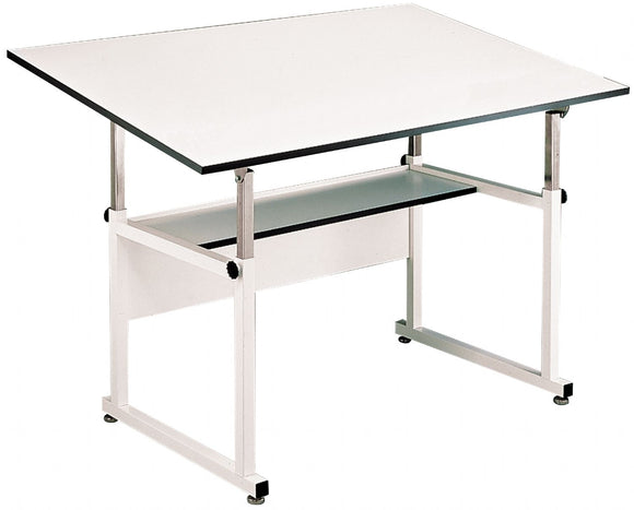 Alvin® WorkMaster Tables - Modern School Supplies, Inc.