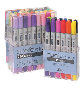 Copic® Ciao Marker - Modern School Supplies, Inc.