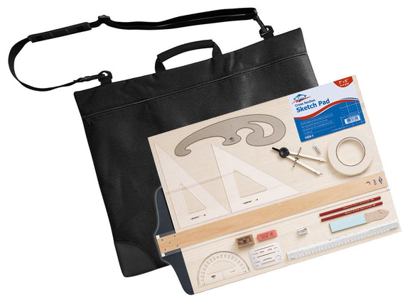 Alvin® SD505 Drawing Outfit - Modern School Supplies, Inc.