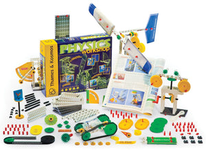 THAMES & KOSMOS® Physics Workshop - Modern School Supplies, Inc.