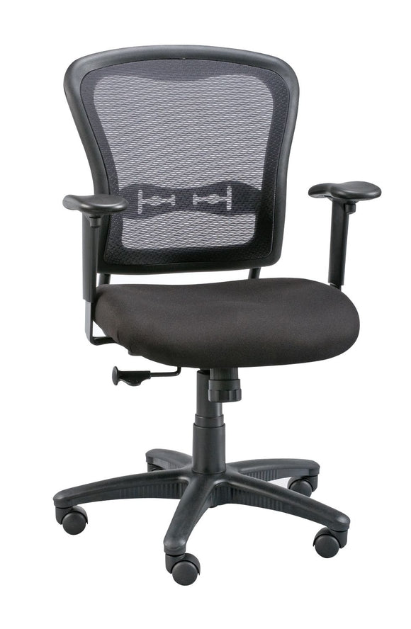 Alvin® Mesh Back Paragon Managers Chair - Modern School Supplies, Inc.