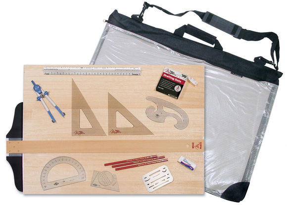 Modern™ Drawing Board Outfit - Modern School Supplies, Inc.