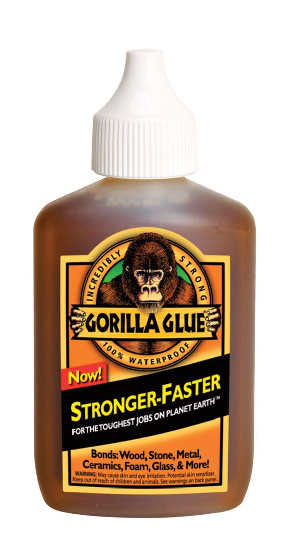 Gorilla Glue® Original Foaming Glue