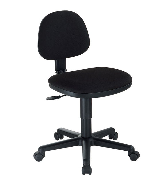 ALVIN® Comfort Economy Task Chairs – Office Height