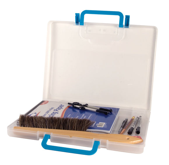 Alvin® Portable Storage Cases - Modern School Supplies, Inc.