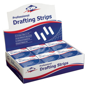 ALVIN® Drafting Strips Class Pack - Modern School Supplies, Inc.