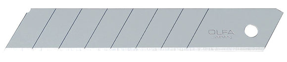 Olfa® LB Snap-Off 18mm Steel Blades - Modern School Supplies, Inc.
