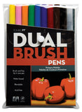 Tombow® Dual Brush ABT Pens - Modern School Supplies, Inc.