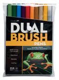 Tombow® Dual Brush ABT Pens