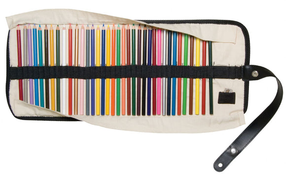 Heritage Arts™ Roll-Up Pencil Case - Modern School Supplies, Inc.