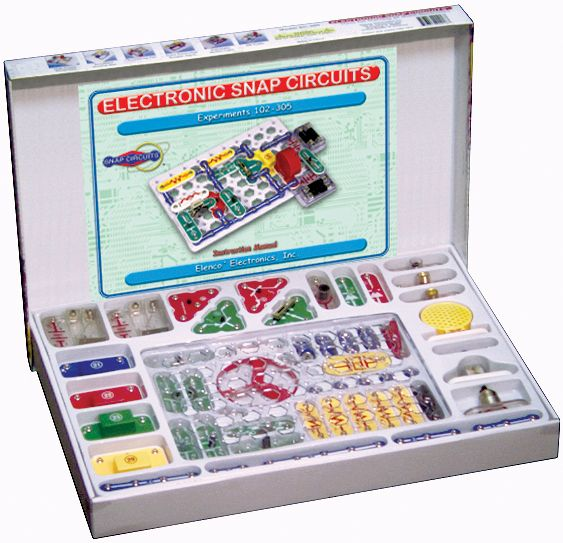 Elenco® Snap Circuits® Educational Kits