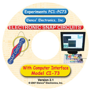 Elenco® Computer Interface