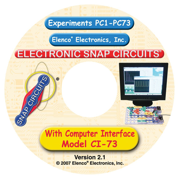 Elenco® Computer Interface - Modern School Supplies, Inc.