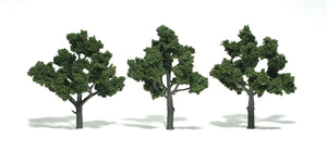 WOODLAND SCENICS® Ready Made Tree Value Packs - Modern School Supplies, Inc.