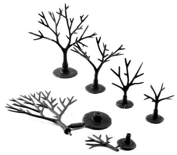 WOODLAND SCENICS® Flexible Tree Armatures