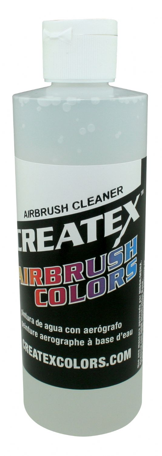 Createx™ Airbrush Cleaners